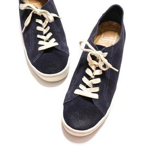 Dolce Vita | Navy Suede Sneakers 10M